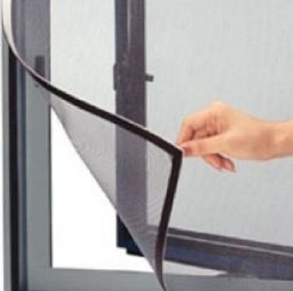 magnetic mosquito net