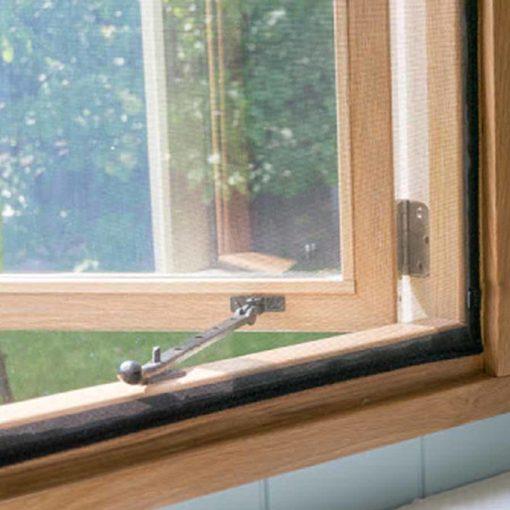 diy velcro window screen usa