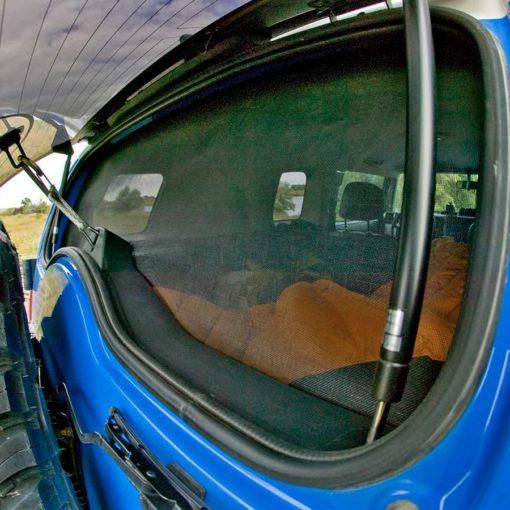 diy window screen for van car 4wd usa