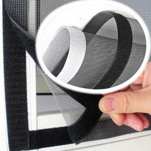 flexible window screens usa