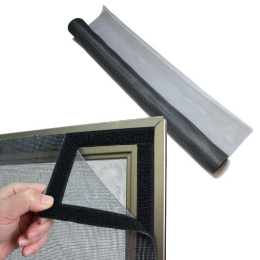 velcro fly screen supplier usa