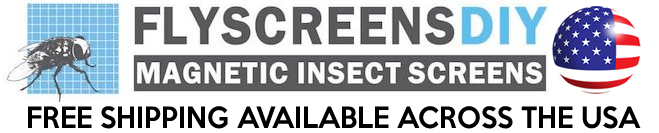 Magnetic Insect Screens