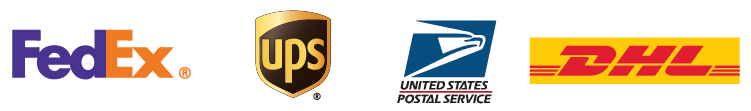 us shipping partners