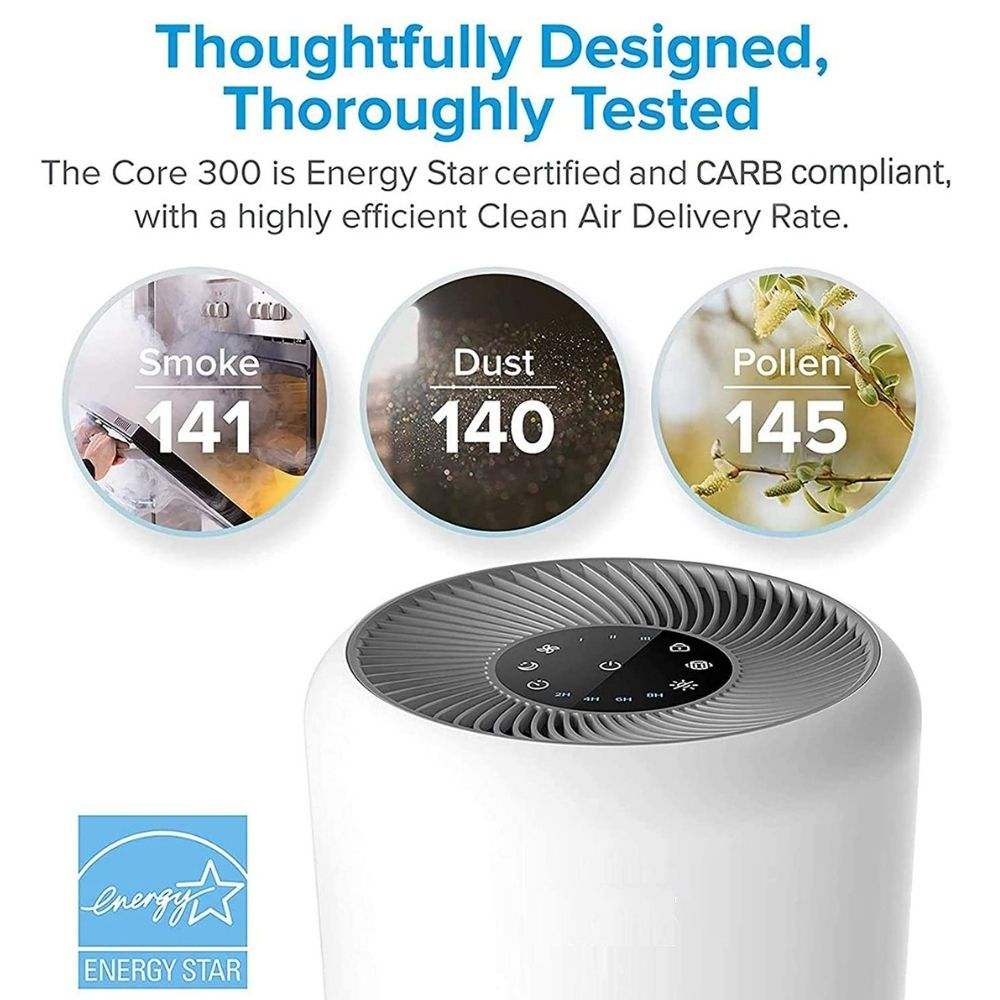 air purifier ionizer
