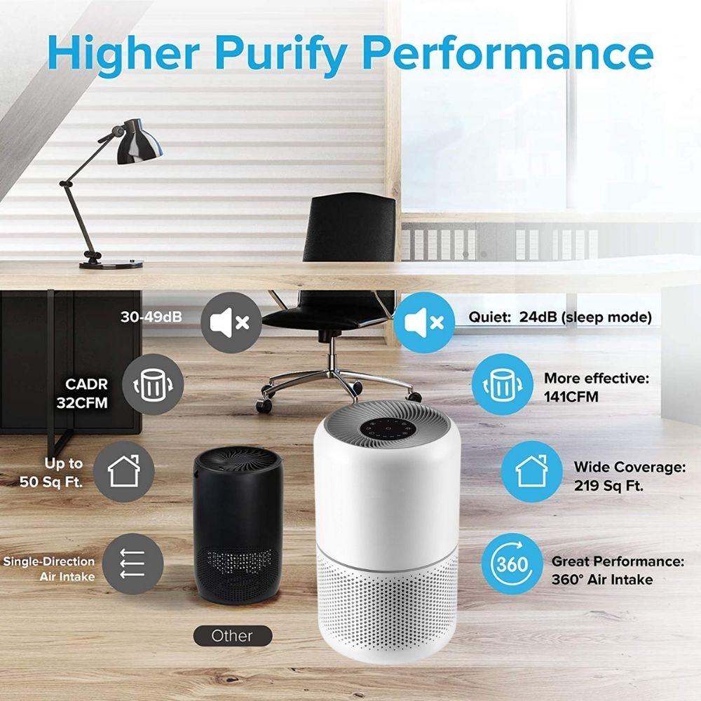 air purifier near me